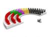 Im Bundestag notiert: Novellierung des Telekommunikationsgesetzes