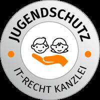 Jugendschutzbeauftragter Logo