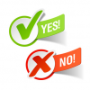 Kauf auf Probe vs. Fernabsatzwiderrufsrecht