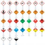 Kennzeichnungsvorgaben für chemische Stoffe/Gemische verschärft – Abgabeverbot für Produkte - Handlungsbedarf für Händler
