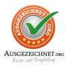 Kooperation der IT-Recht Kanzlei mit AUSGEZEICHNET.ORG