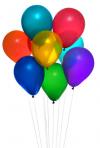 LED-Ballons: Abmahnung wegen Verstoß gg. Bedarfsgegenständeverordnung