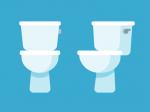LG Düsseldorf: Widerruf bei WC-Sitzen möglich