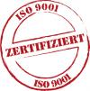 LG München I: produktbezogene Werbung mit der ISO-Norm 9001 unzulässig