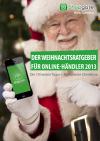 Last Minute Umsatz-Boost für Ihr Weihnachtsgeschäft 2013