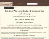 Leistenhammer