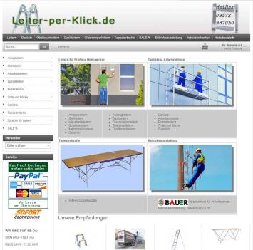 Leiter-per-Klick.de
