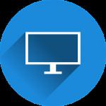 Leitfaden: Elektronische Displays richtig im Internet kennzeichnen (z.B. Fernseher, Monitore)
