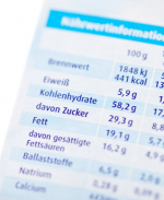 Leitfaden: Umsetzung der seit dem 13.12.2016 verpflichtenden Nährwertkennzeichnung nach der LMIV