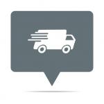 Lieferung per Spedition – Welche Besonderheiten gibt es im Onlinehandel? (2. Update)