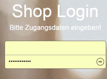 Login Azoo Shop