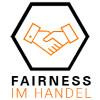 Logo Fairness im Handel