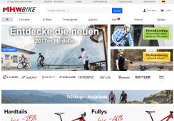 MHW-bike.de