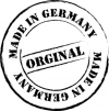 "Mal wieder: ""Made in Germany"""