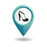 Materialkennzeichnung von Schuhen im Online-Handel