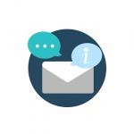 Muster: Datenschutzbestimmungen für Newsletter-Anmeldungen auf Messen