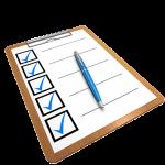 Muster: Einwilligungserklärung mit Datenschutzhinweisen für Newsletter-Anmeldungen im Ladengeschäft