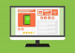 Muster für eine Informationsseite zu Versand, Zahlungsmöglichkeiten und Berechnung der Lieferzeit