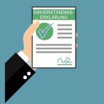 Musterschreiben: Erweiterung von Bildnutzungsrechten zur Unterlizenzierung an eBay gegenüber Herstellern
