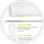 NEU: Produktbewertungen sammeln mit SHOPVOTE