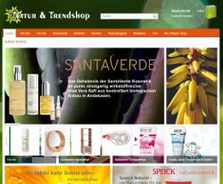 Natur & Trendshop