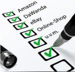 Neu: AGB für Amazon, Dawanda, eBay, Etsy, Online-Shop u.v.m. zu attraktiven Paketpreisen