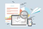 Neu in der Formularsammlung Arbeitsrecht: Muster-Betriebsvereinbarung für die Nutzung geschäftlicher Mailkonten