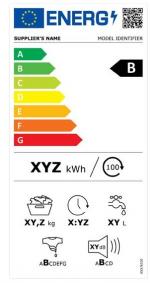 Neue Energielabel ab 2021: Fristen für Händler