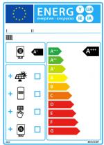 Neue Energieverbrauchskennzeichnungspflichten für Heizkörper auf Festbrennstoffbasis