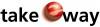 Neue Kooperation: IT-Recht-Kanzlei wird offizieller Partner von take-e-way