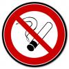 Neue Warnhinweise auf Zigarettenschachteln