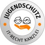 Neuer Service der IT-Recht Kanzlei: Stellung eines Jugendschutzbeauftragten für Ihre Online-Präsenz!
