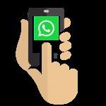 Newsletter-Versand über WhatsApp wird ab dem 07.12.2019 sanktioniert!