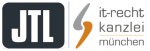 Noch anmelden: Kostenloses Webinar der IT-Recht Kanzlei in Kooperation mit JTL am 21.11.2019