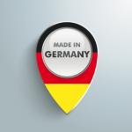 """OLG Frankfurt a.M.: Irreführungsgefahr durch Logozusatz """"Germany"""" bei nicht in Deutschland hergestellten Produkten"""