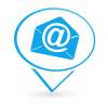 Offener E-Mail-Verteiler – Datenschutzbehörde verhängt Bußgeld