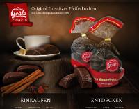 Original Pulsnitzer Pfefferkuchen