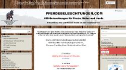 Pferdebeleuchtungen.com