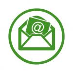 Pflichtangaben in geschäftlichen E-Mails