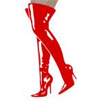 Pömp me up - der Nachahmungsschutz bei Damenschuhen im Wettbewerbsrecht