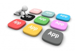 """Quick & easy: Der""""App-mahnradar"""" der IT-Recht Kanzlei"""