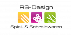RS-Design Spiel und Schreibwaren