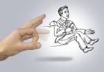 Ratgeber zur wirksamen Ausübung des Hausrechts im Online-Shop - inkl. Muster