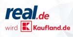 Real.de wird Kaufland.de: Neu-Einsteiger profitieren von 3 Gratis-Monaten für kaufland.de-Rechtstexte