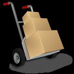 Rechte des Händlers bei der Unzustellbarkeit von Paketen wegen falscher Adresseingabe durch Verbraucher + Muster
