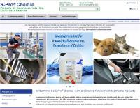 S-Pro Chemie