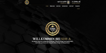 SDB-Grafikdesign, Webdesign & Online-Marketing