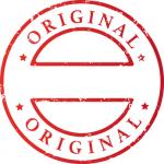 """Selbstverständlich? Ist Werbung mit dem Zusatz """"Original"""" zulässig?"""
