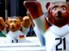 Spanier bekommen FIFA WM-Pokal – aber nicht den FC Bayern München
