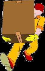 Sperrige Güter (Speditionsgüter): Wer ist im Versandhandel mit Verbrauchern für den Rücktransport verantwortlich?